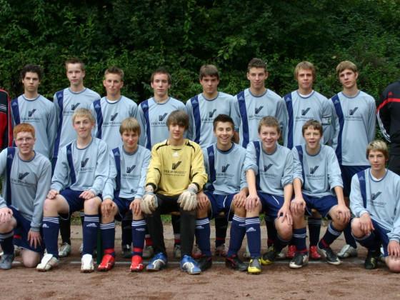 A-Jugend 2007-2008