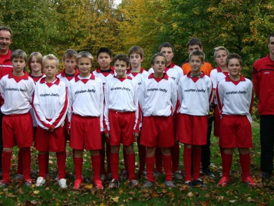 D1-Jugend 2006-2007