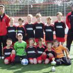 E2-Jugend 2010-2011