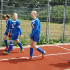 1. Girls Cup 2013