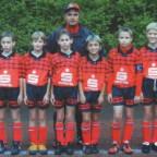 E1-Jugend 2000-2001