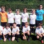 E1-Jugend 2012-2013