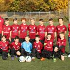 E1-Jugend 2015-2016