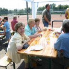 Saisoneröffnung 2007