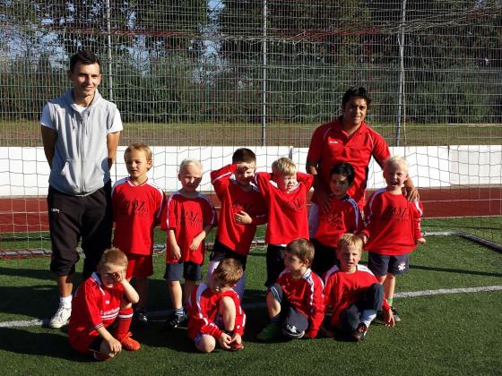 Bambini 2009