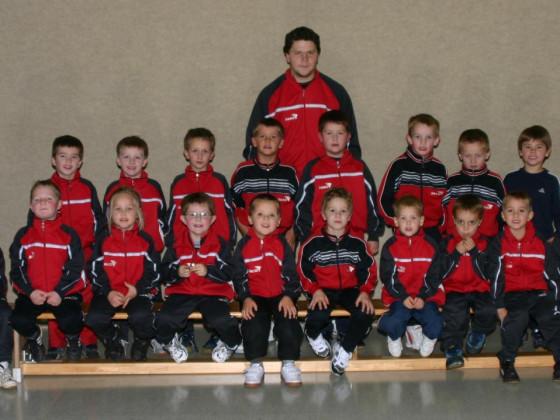Bambini 2004-2005 #4