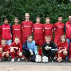 C1-Jugend 2007-2008