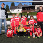 F2-Jugend 2017-2018