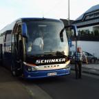 Ausflug nach Hannover und Wolfsburg