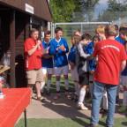 Pfingstturnier 2009