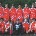 C1-Jugend 2000-2001