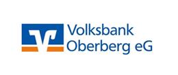 Logo der Volksbank Oberberg eG