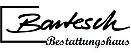 Logo des Bestattungshaus Bartesch